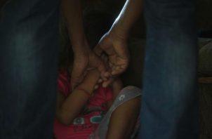 El imputado abusó en reiteradas ocasiones de la menor de edad. Foto Ilustrativa
