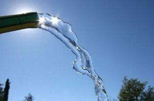 Se suspenderá el suministro de agua en varios sectores.