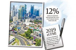 El informe técnico del FMI, realizado tras una misión virtual a Panamá del 19 al 30 de abril de 2021, también urgió al país centroamericano a cumplir con los estándares internacionales de transparencia.