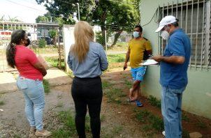 Minsa investiga condición sanitaria de mascotas en Chiriquí.