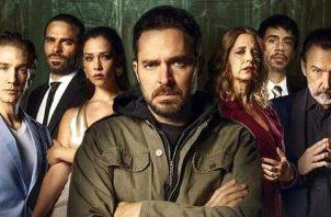 La segunda temporada de '¿Quién mató a Sara?' llega a menos de dos meses de los primeros capítulos. Foto: Netflix