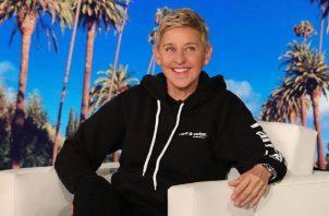 Ellen DeGeneres tenía planeado retirase mucho antes de la pantalla chica. Foto: Instagram