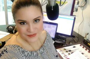 Mirta Rodríguez. Instagram