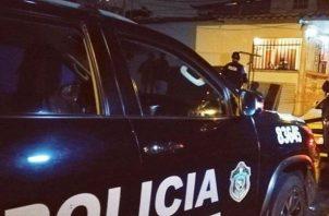 La mercancía de dudosa procedencia fue encontrada en el depósito de un minisúper en el corregimiento de Las Lomas. Foto Ilustrativa