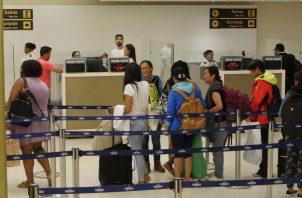 La política migratoria del país ha recibido muchos críticas.