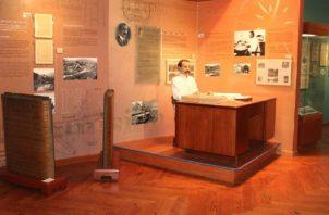 Museos de Historia de Panamá.