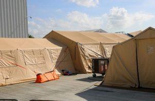 La unidad médica se localizará en la provincia de Heredia. Foto: Cortesía Cancillería