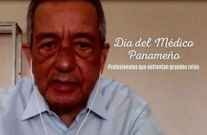 Hace 70 años se inició el proceso de formación de médicos en el país, un 21 de mayo de 1951, recuerda el decano de la Facultad de Medicina, Enrique Mendoza.