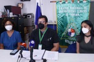 Los laboratoristas vienen conversando desde hace más de un año con funcionarios del Minsa para conseguir respuestas favorables.