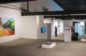 En su primer año de apertura el centro realizó 17 actividades presenciales, entre las cuales se incluyeron expresiones artísticas. Foto: Cortesía