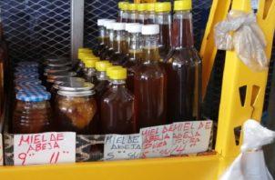 Las mieles falsas no cumplen con la normativa. Foto: Cortesía Minsa