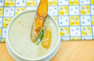 La sopa de fufú es uno de los platillos más populares de la cocina afroantillana. Foto: Ilustrativa / Pixabay