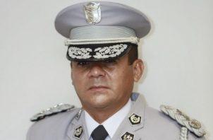 John Omar Dornheim Castillo, reemplaza en el cargo a Gabriel Medina.