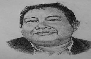 Estebancio Castro un intelectual que dedicó su vida a causas justas por el bien de Abya Yala. Foto: Cortesía del autor.
