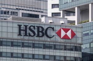 """A principios de año, HSBC anunció que estudiaba """"opciones estratégicas"""" para mejorar la rentabilidad de su negocio minorista en EE.UU. EFE"""