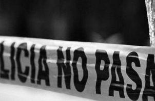 Nos afecta a todos, por lo que se necesita una política que reúna a juristas, miembros del poder judicial, fuerzas de seguridad e inteligencia, para articular una estrategia contra todas las modalidades del crimen. Foto: EFE.