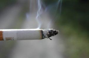 El 36% de los casos ocurren en personas que nunca han tocado un cigarrillo. Pixabay