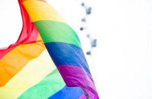 Gabriel Silva es el abanderado del 'World Pride Panamá'. Foto: Ilustrativa / Pexels