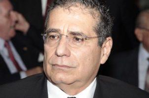 Ramón Fonseca responsabiliza al diario La Prensa de sus aprietos con la justicia. Foto: Grupo Epasa