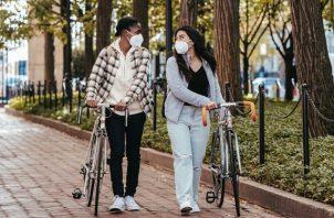 A través de un decreto se estableció el Día Mundial de la Bicicleta. Foto: Ilustrativa / Pexels