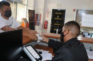 Los interesados pueden encontrar la información en la página electrónica del Servicio Nacional de Migración.