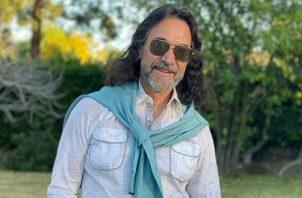 Marco Antonio Solís. Instagram