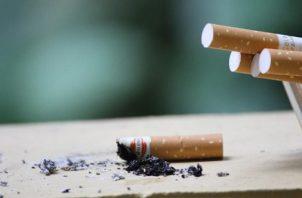 Han aumentado los fumadores durante el confinamiento. Foto: Ilustrativa / Pexels