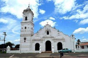 También se crea la Comisión Nacional de Inversión, Desarrollo Social y Económico del distrito de Natá. Foto: Archivo
