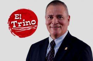 Felipe Rodríguez, presidente de la Cámara de Comercio, Industrias, Agricultura y Turismo de Chiriquí. Cortesía