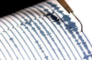 Un terremoto de magnitud 5,3 sacudió este sábado al condado de Imperial, California. Foto: Ilustrativa