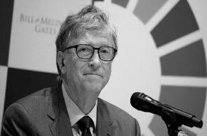 El libro de Bill Gates, a nuestro juicio, expresa un falso ecologismo generado por la búsqueda del lucro. Foto: EFE.