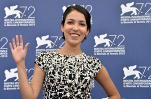 La directora brasileña Anita Rocha da Silveira. EFE/Andrea Merola/Archivo