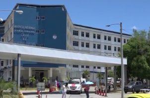 No hay visitas al hospital Rafael Hernández hasta segunda orden.