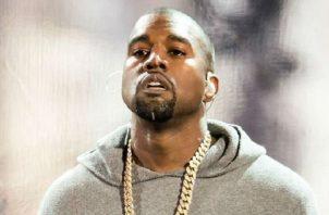 Kanye West. Archivo