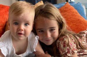 Tomás Gimeno, presuntamente, habría dado muerte a las niñas en su finca de Igueste de Candelaria. Foto: Redes Sociales
