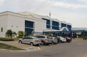 Las autoridades de salud adelantan toda la logística necesaria para ampliar la capacidad hospitalaria y evitar que se sobrepase la cantidad de pacientes. Foto: Thays Domínguez
