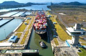 La nueva eslora brindará a las líneas navieras mayor flexibilidad en la toma de decisiones para el emplazamiento y construcción de buques con mayor capacidad que puedan transitar a través del Canal de Panamá. Foto: Cortesía