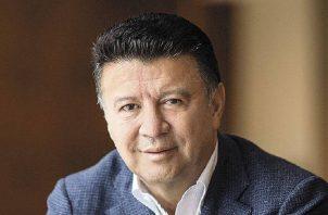 Carlos Cerda es dueño de la empresa Constructora Meco S.A. Foto: Cortesía Semana.com