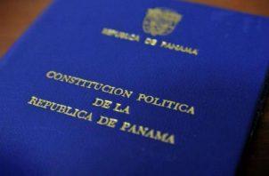 Grupos buscan convocar una Constituyente Paralela. Foto Archivo.