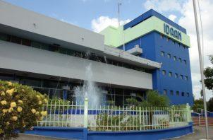 Idaan informa sobre incidencias en varias plantas potabilizadoras del país.