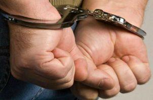 De acuerdo a la policía, el joven de 29 años no tiene antecedentes.