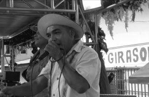 Los artistas del espectáculo de la décima y trovadores a nivel nacional, se han aglutinado en un gremio para defender sus derechos y enaltecer la nacionalidad panameña por medio del canto de la mejorana. Foto: Cortesía Ministerio de Cultura.