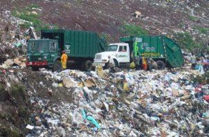 La empresa que administra Cerro Patacón tiene contrato hasta marzo de 2023. Foto: Grupo Epasa
