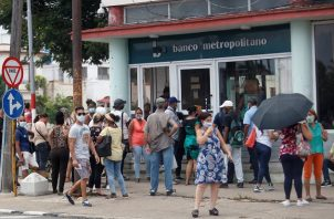 Cuba aplicó este año un proceso de unificación monetaria. EFE