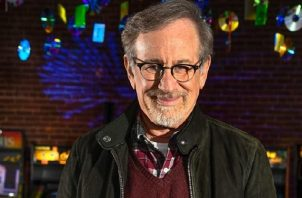 Steven Spielberg. Foto: Instagram