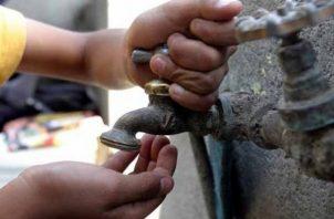 Según el Idaan, el suministro de agua se restablecerá de manera progresiva, inmediatamente finalicen las labores en la planta potabilizadora Federico Guardia Conte.