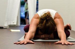 El yoga suma adeptos gracias a la cantidad de beneficios. Foto: Ilustrativa / Pixabay