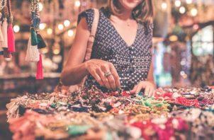 En La Plaza, Ciudad del Saber, se realizará el 'Market Creativo'. Foto: Ilustrativa / Pexels