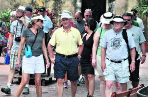 """Los principales gremios turísticos del país enviaron esta semana al Gobierno una carta en la que exigieron siete medidas """"inmediatas"""". Archivo"""