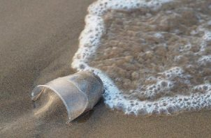 El reto busca que reflexionen sobre el uso responsable de plástico. Foto: Ilustrativa / Pixabay